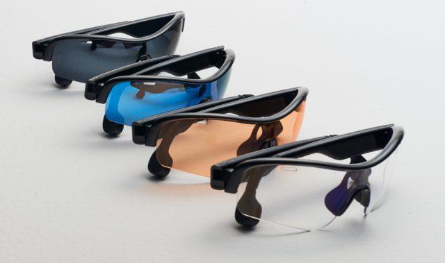 AfterShokz Bone Conduction Headset Sunglasses
