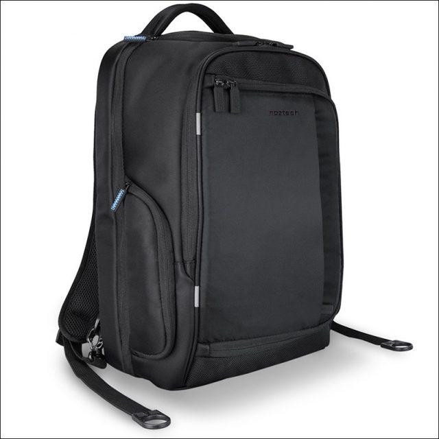 Naztech SmartPack Backpack