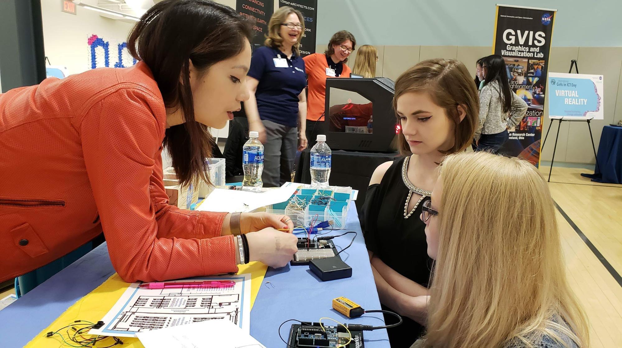 CES 2019: Startup Gadgets at Eureka Park - TidBITS