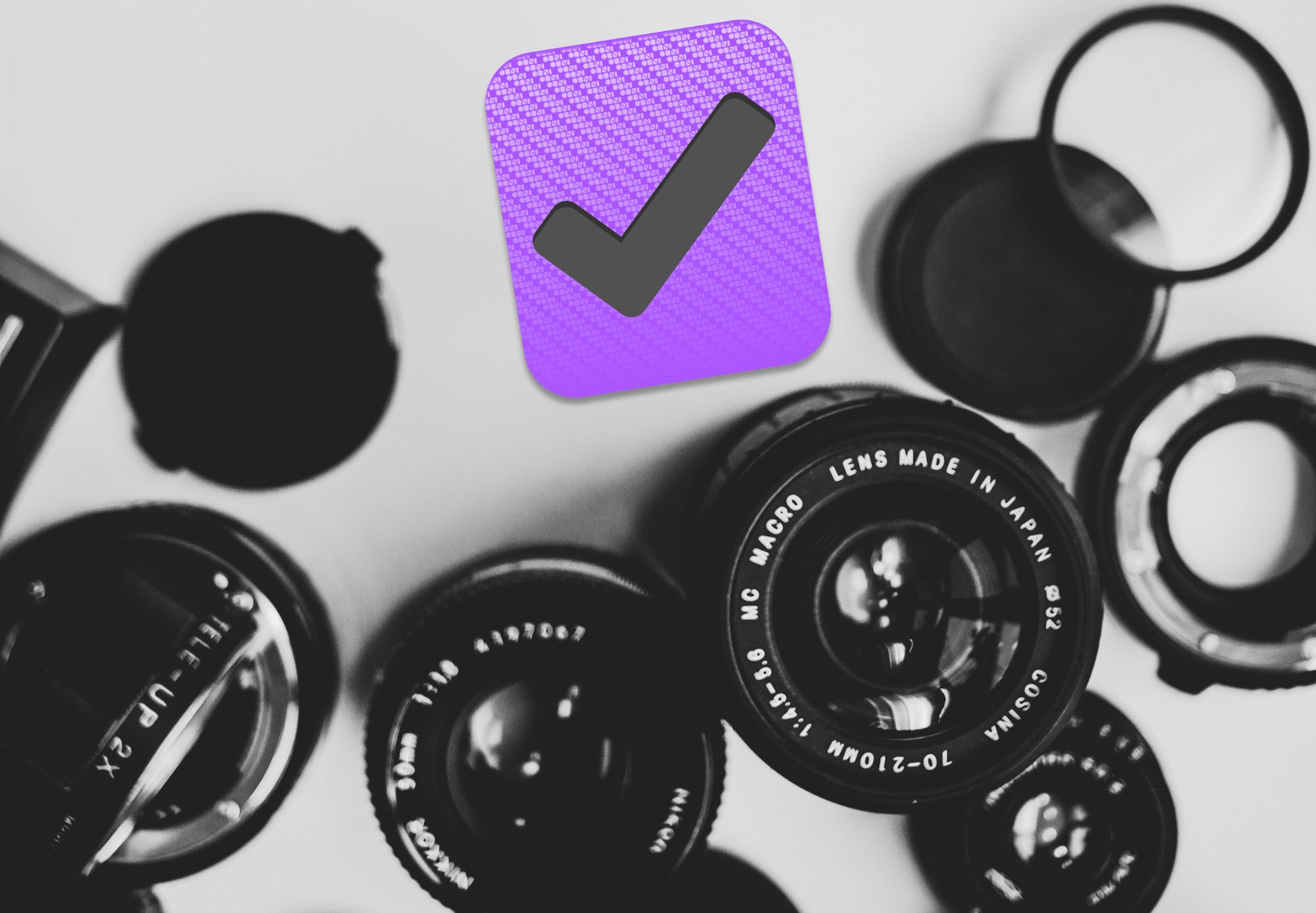 OmniFocus 3: What's New and What's Blue in Task Management - TidBITS