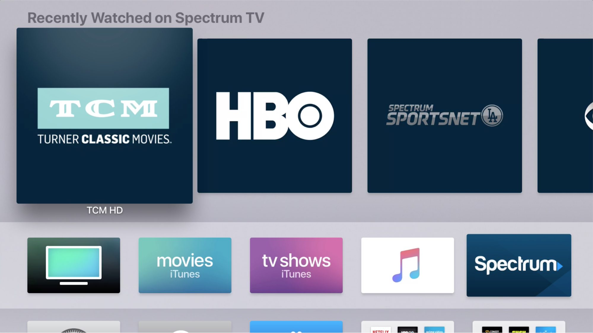 Enjoy Up to 250 Live Channels and 30,000 On-Demand TV Shows and Movies with the Spectrum TV App