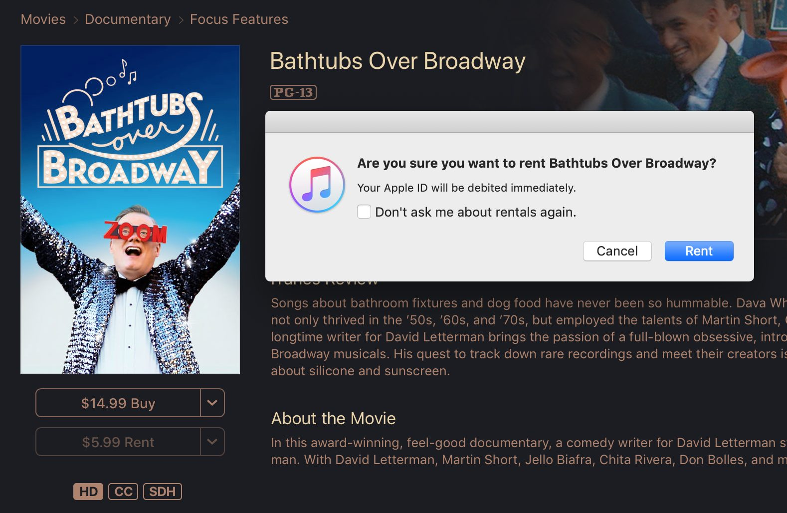 How To Find the Best Deal on Digital Movie Rentals - TidBITS
