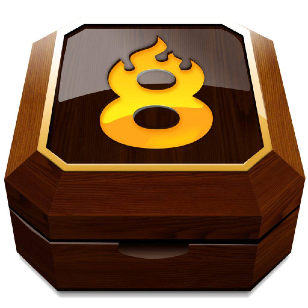 Tinderbox 8.7