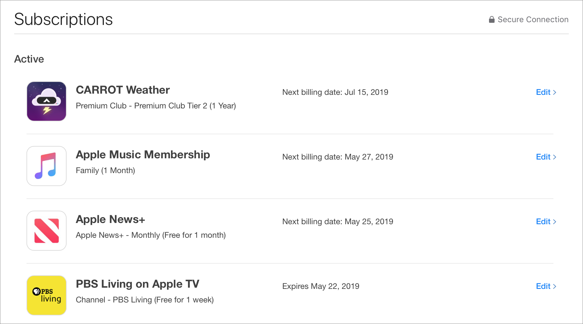 Discovering Apple TV Channels - TidBITS