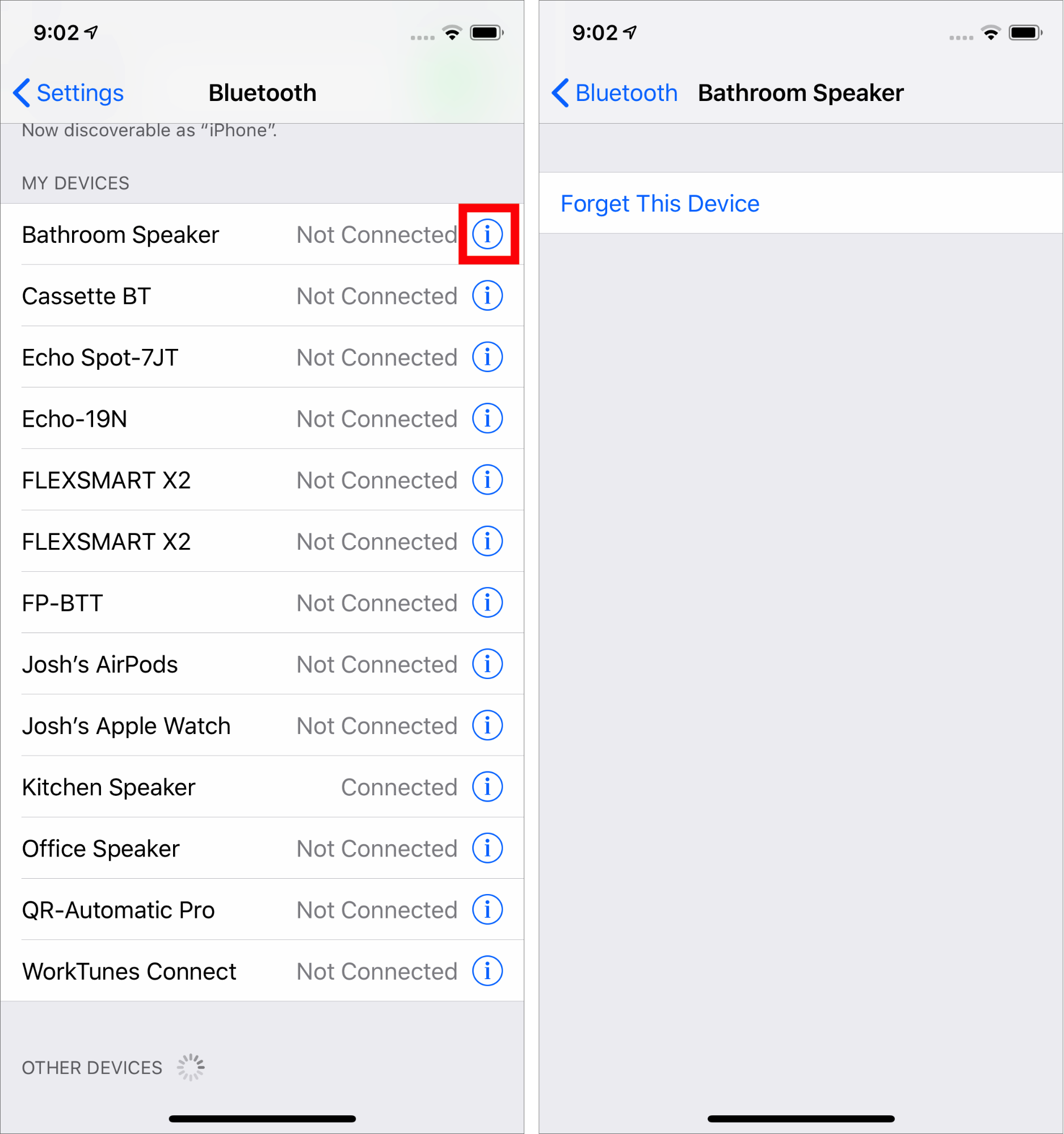 How iPhone Users Can Fix Google Home Audio Disconnects - TidBITS