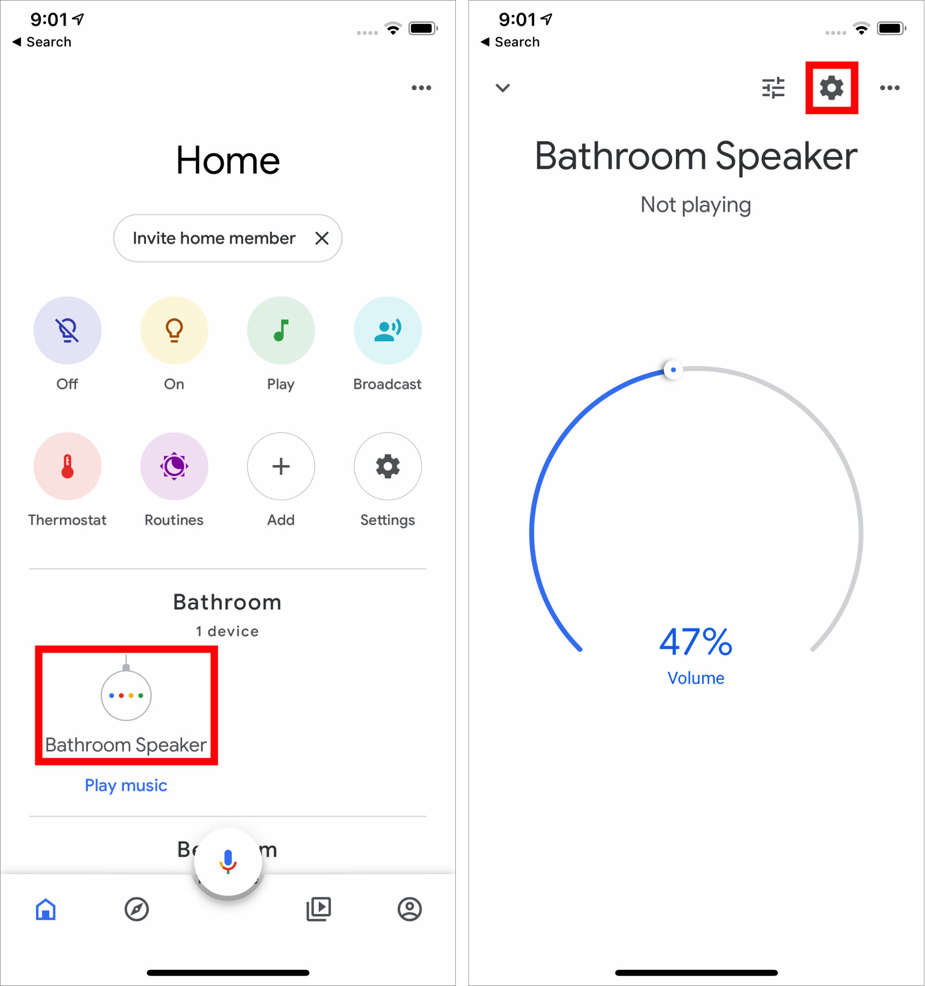 How Iphone Users Can Fix Google Home Audio Disconnects Tidbits