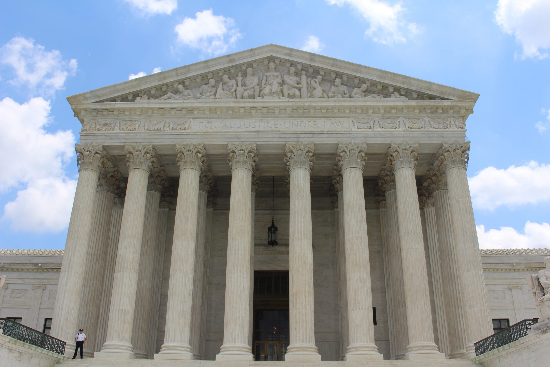 Supreme Court Rules Apple Antitrust Case Can Continue