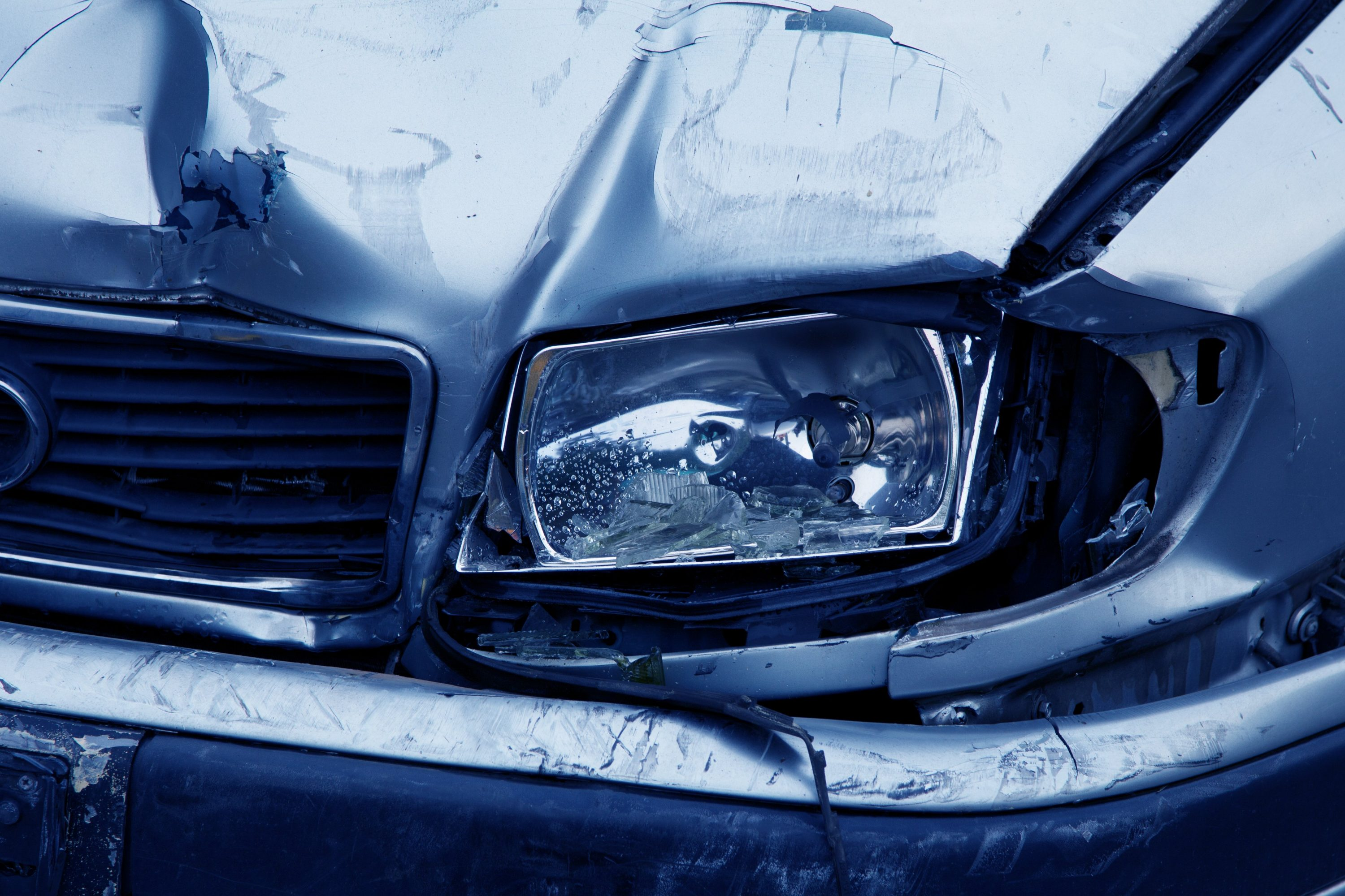 Is Do Not Disturb While Driving Reducing Car Crashes?