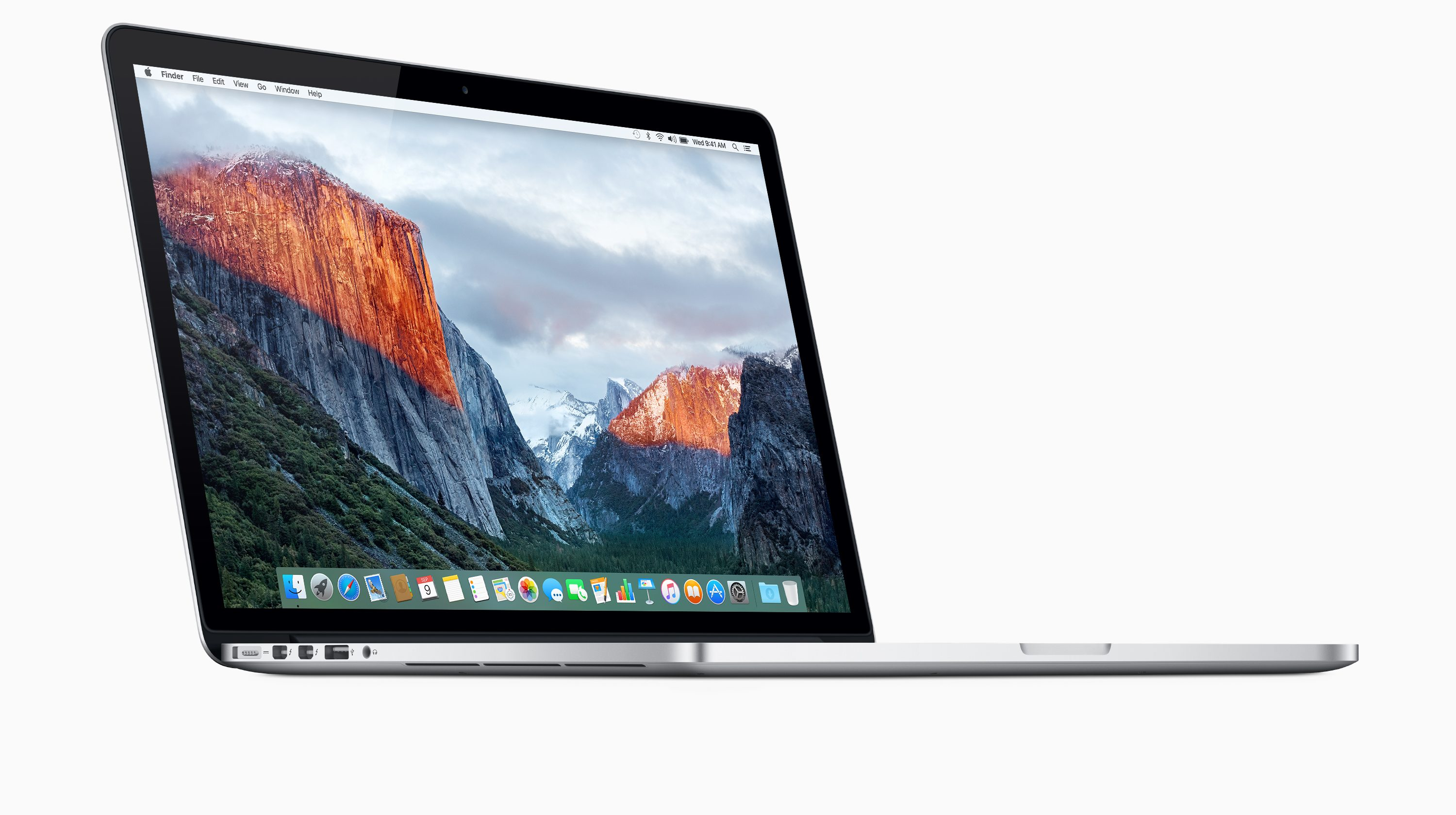 Stop Using Your 2015 15-inch MacBook Pro - TidBITS