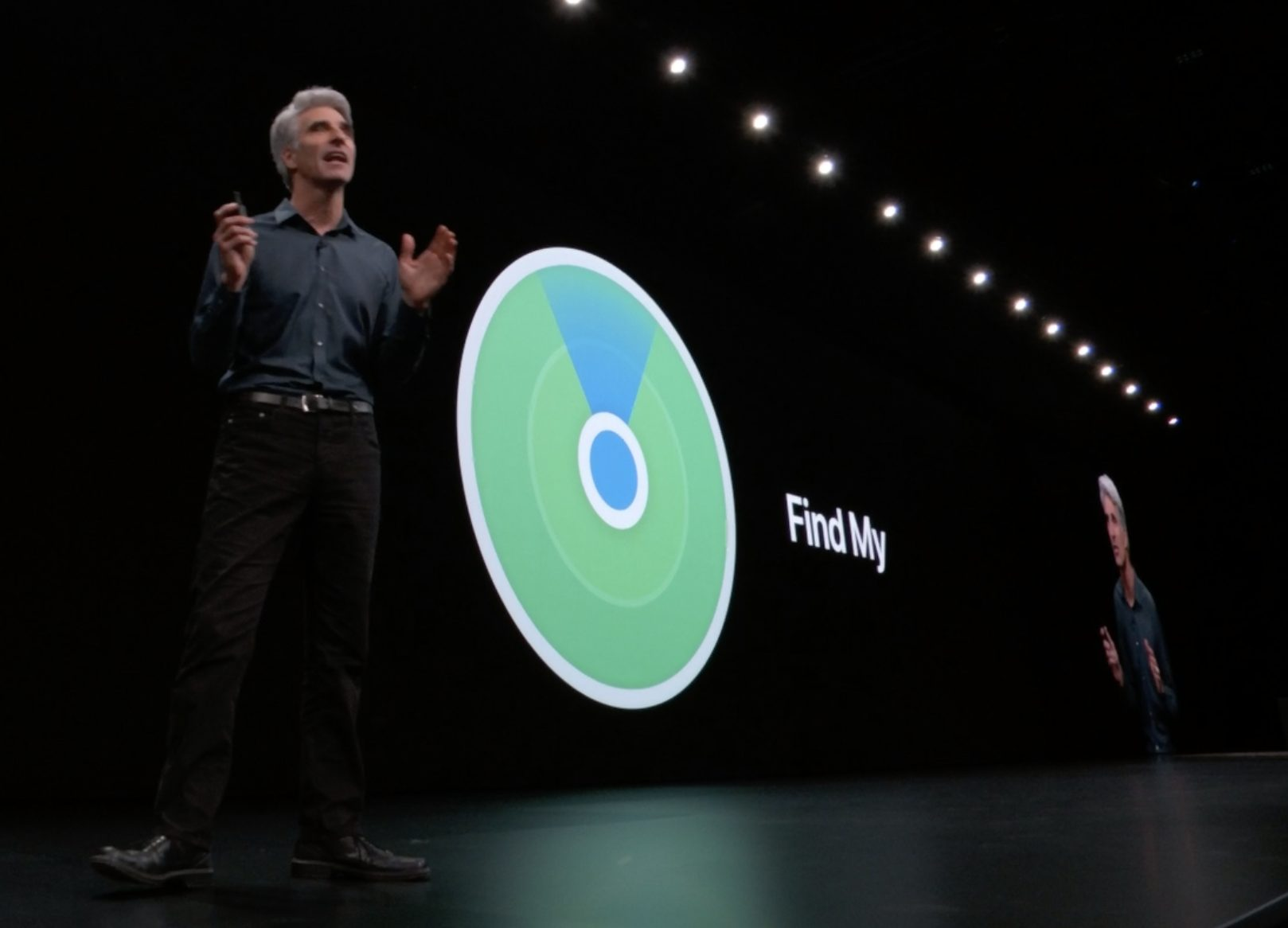 How Apple's New Find My Service Locates Missing Hardware