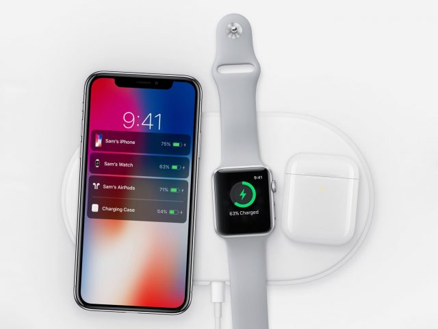 RIP AirPower, but Great Gadget Chargers Abound - TidBITS
