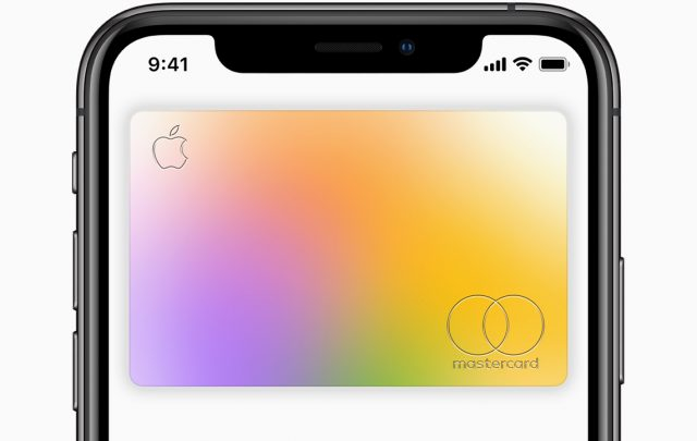 Apple Card Now Available to All US iPhone Users
