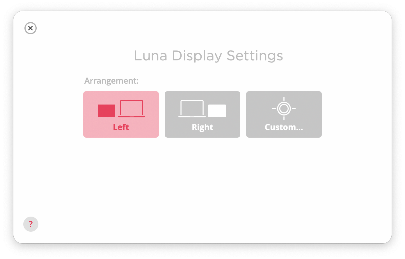 AstroHQ's Luna Display Dongle Turns a Mac into a Second