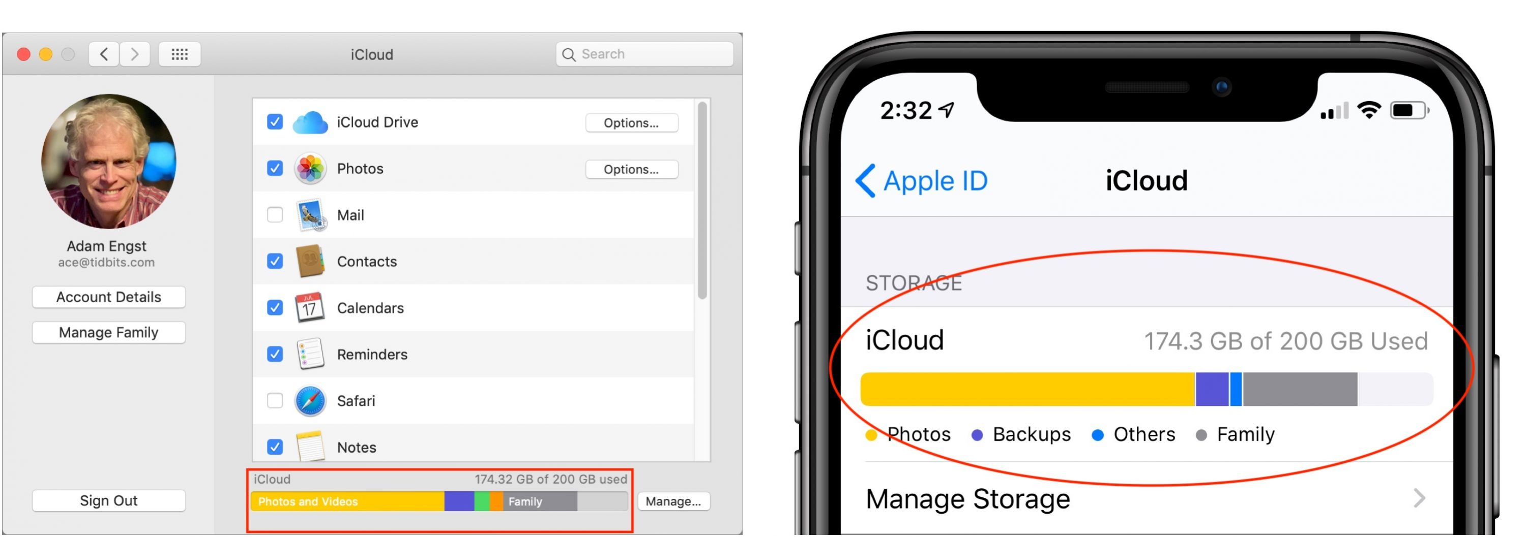 How to Deal with Running Out of iCloud, Google, and Dropbox Space ...