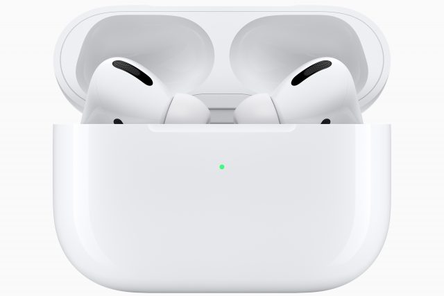 The Stratospheric Growth of the AirPods - TidBITS