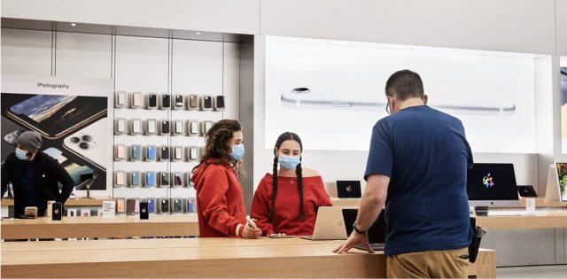 Apple Announces Plans to Reopen Retail Stores - TidBITS