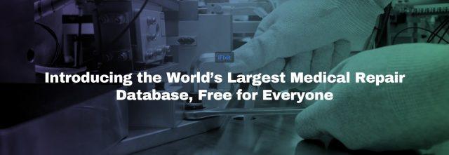 iFixit Creates Free Medical Repair Database - TidBITS