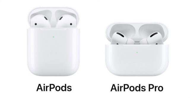 AirPods Versus AirPods Pro: Apple's Earbuds Go Head-to-Head - TidBITS