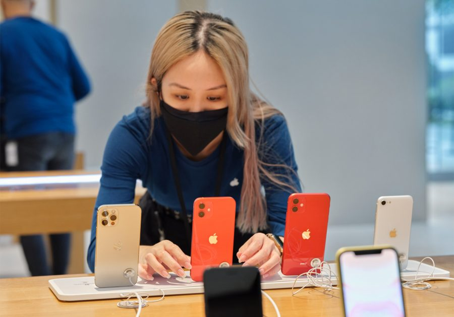 iPhone 12 and iPhone 12 Pro: A Roundup of Reviews - TidBITS