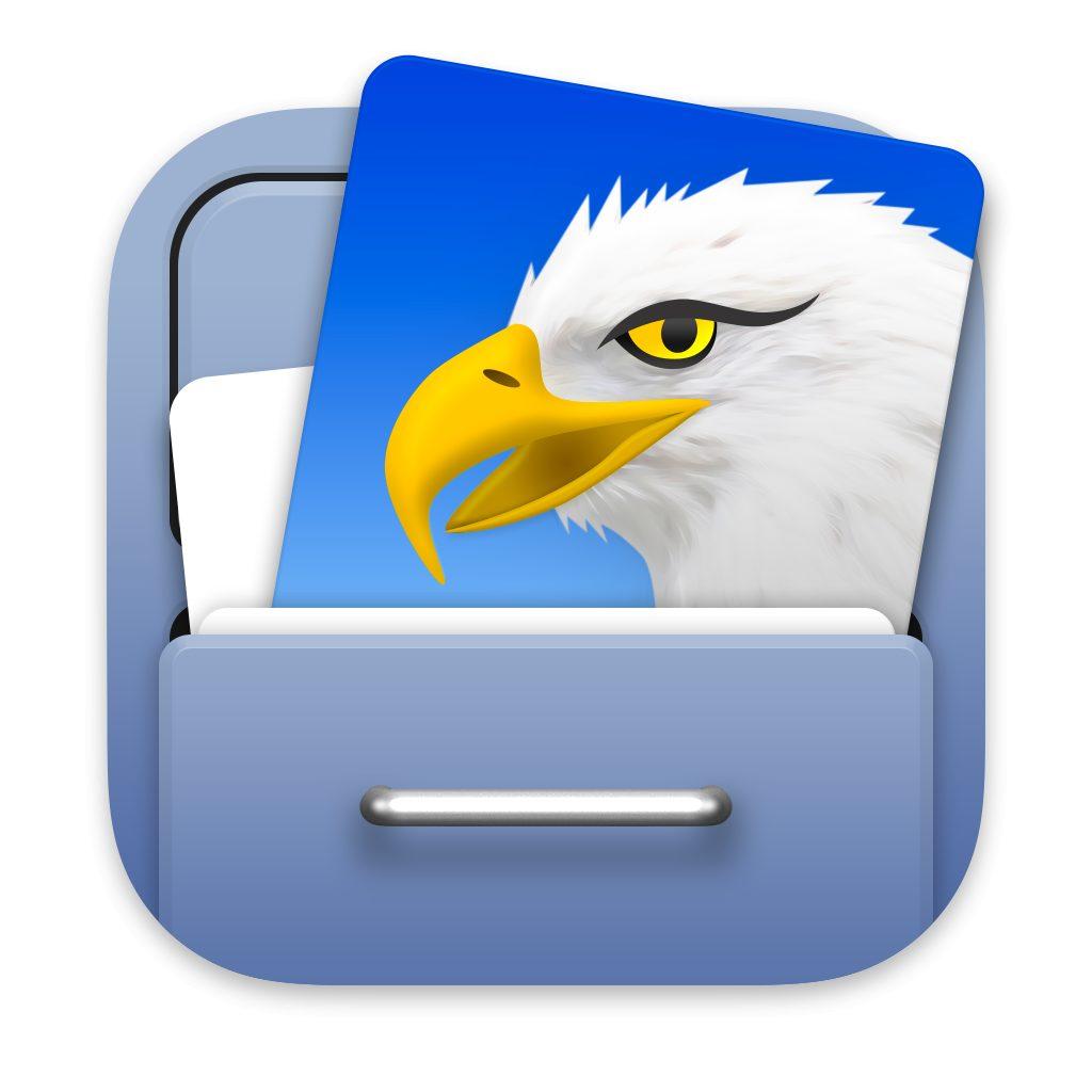 EagleFiler 1_9 icon