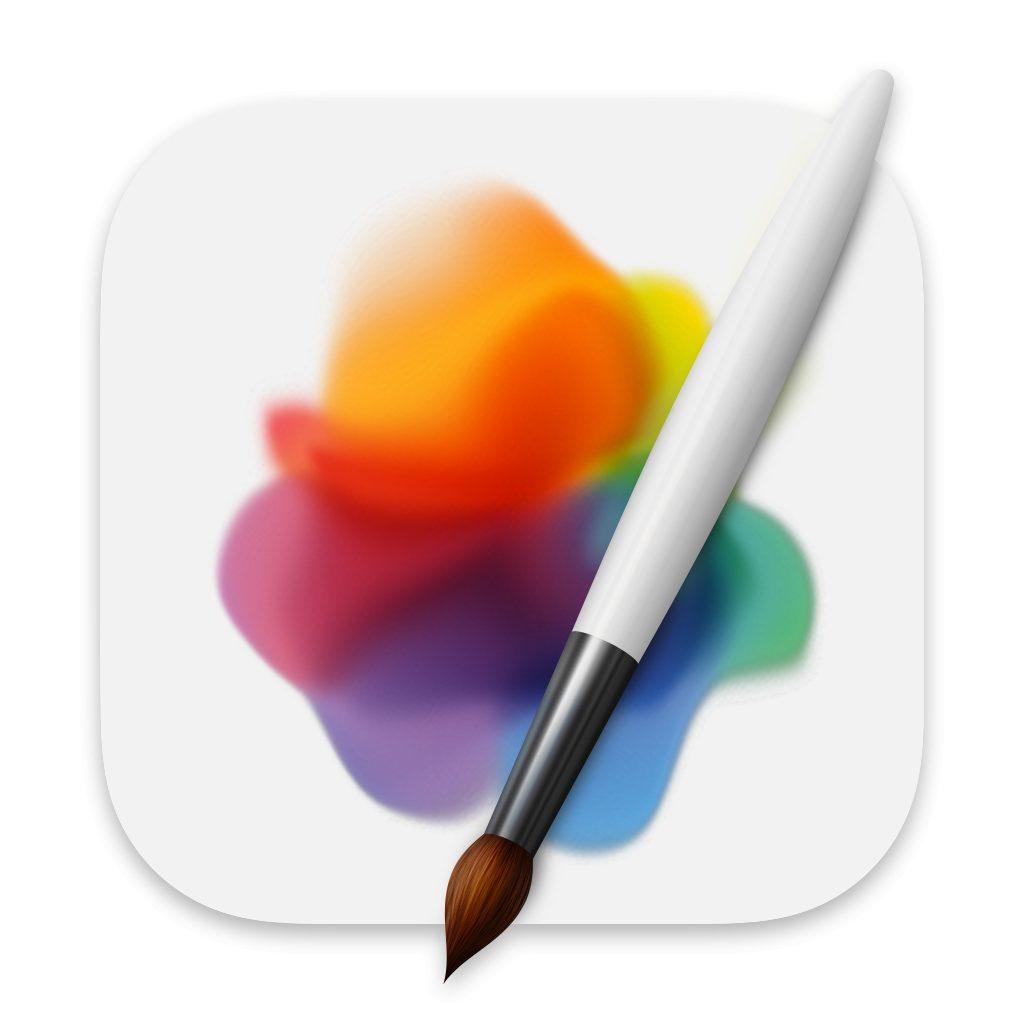 Pixelmator Pro 2 icon