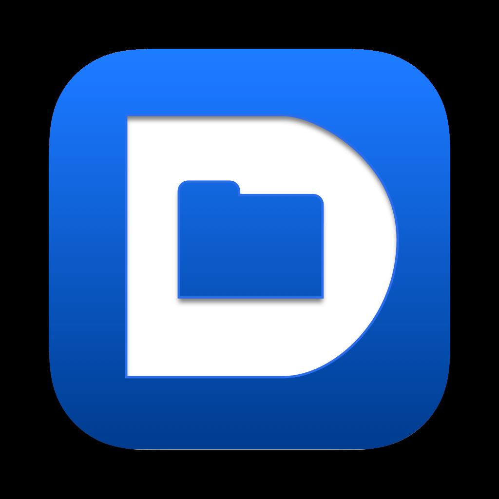 Default Folder X 5.5 icon