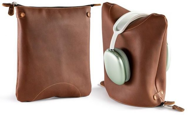 Pad & Quill case