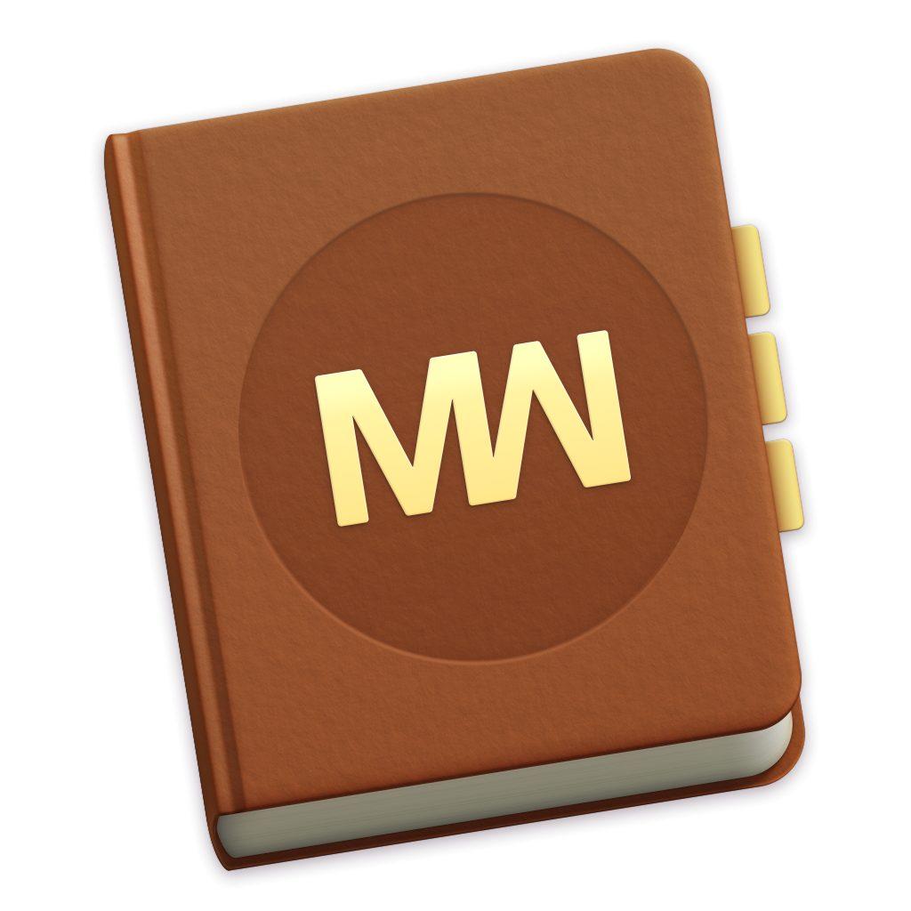 MoneyWell 3 icon