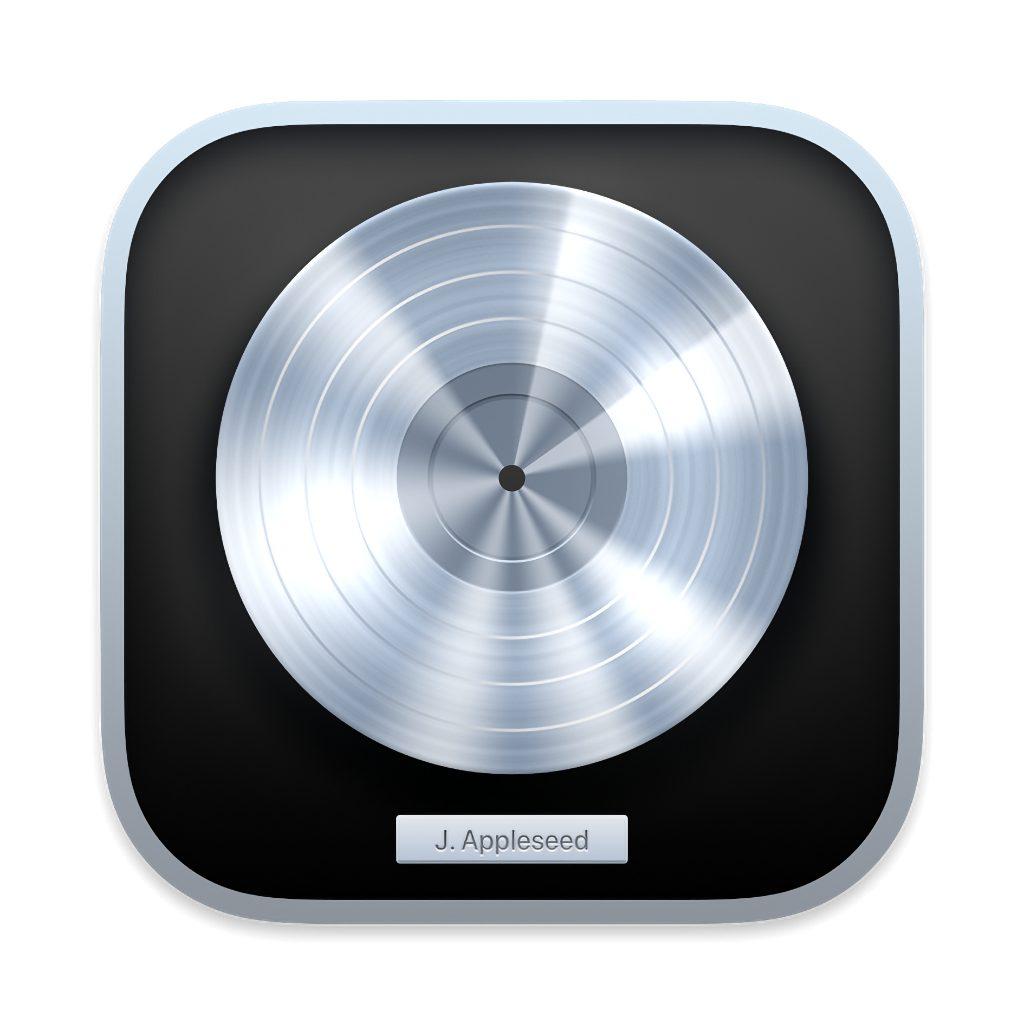 Logic Pro 10.6 icon