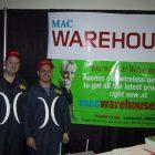 Macworld Expo San Francisco 2003 Superlatives, Part 2