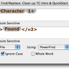Nisus Writer Pro Wrangles Word into HTML