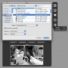 Default Folder X Tames Leopard's Open/Save Dialogs