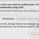 AirPort Update Extends Time Capsule, Adds AirDisk Support
