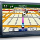 Garmin nuvi 255W Focuses on Navigation