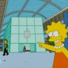 The Simpsons Takes Aim at Apple