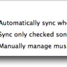 In Search of iTunes 8.1's Autofill