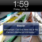 Boxcar Offers Push Notifications from Twitter