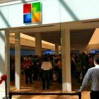 Microsoft Store Mimics – and Enhances – Apple Store Experience