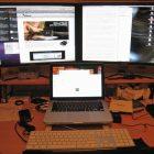 Put More Pixels on Your Desktop with ViBook+