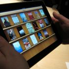 Hands-on Impressions of the iPad