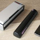 ScanSnap S1300 vs. Doxie: Two Portable Document Scanners