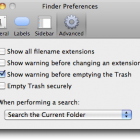 Find Files More Easily in Mac OS X
