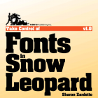 "Wrangle Your Fonts with ""Take Control of Fonts in Snow Leopard"""