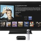 Second-Generation Apple TV Shrinks and Streams