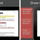 Mark Up PDFs on Your iPad