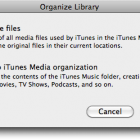 In Search of the iTunes Media Server