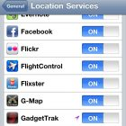 GadgetTrak for iOS Adds Background Location Updates