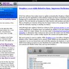 TidBITS News App Updated for iPad
