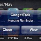 GadgetTrak App Update Snaps Thief's Picture