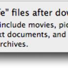 Beware Fake MACDefender Antivirus Software